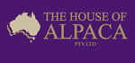 House of Alpaca logo